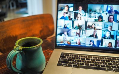 7 Tips for Leading Group Virtual Meetings