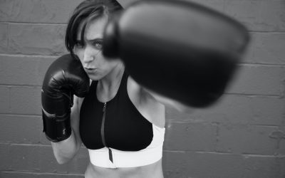 """Knockout Networking """"Jab"""" – Demonstrate a Networking Mindset"""