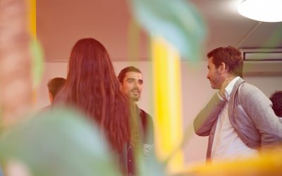 3 Big Time Mistakes Made at Networking Events!